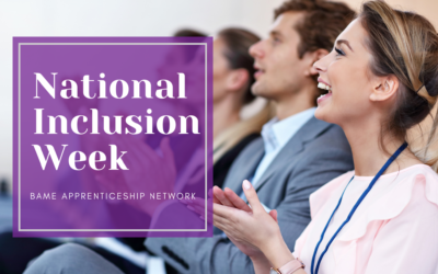 National Inclusion Week 2021