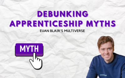 Debunking Apprenticeship Myths