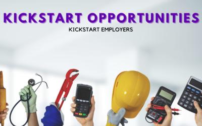 Kickstart Scheme: The Employers